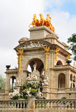 Spanish architecture Stock Image