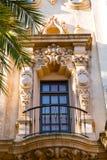 Spanish Balcony Royalty Free Stock Image