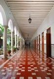 Spanish colonial architecture, Merida, Mexico Stock Photo