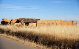 Spanish countryside Stock Photography