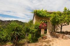 Spanish county Royalty Free Stock Photos