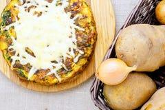 Spanish cuisine Stock Photo