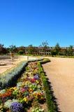 Spanish destination, Aranjuez. Historical royal city Royalty Free Stock Photo
