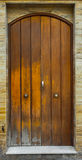 Spanish Door Stock Images