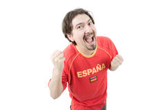 Spanish fan Stock Photos