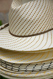 Spanish fedora hats Royalty Free Stock Photo