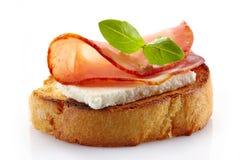 Spanish food tapas Royalty Free Stock Photography