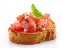 Spanish food tapas Royalty Free Stock Photo