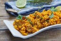 Spanish food Royalty Free Stock Photography