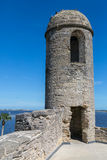 Spanish Fort Royalty Free Stock Photo