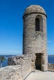 Spanish Fort Royalty Free Stock Photo