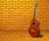 Free Spanish Guitar Stock Photo - 21316630