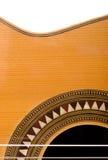 Spanish Guitar Royalty Free Stock Photo