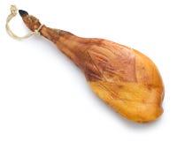Spanish ham Stock Images