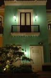 Spanish house Stock Image