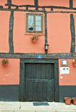Spanish House Stock Images