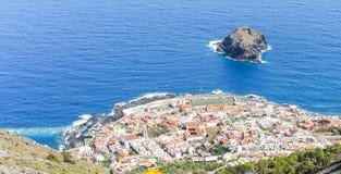Spanish island Tenerife Stock Image