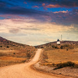 Spanish landscape. Stock Photography
