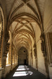 Spanish monastery Royalty Free Stock Photography