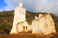 Spanish Mosque Stock Image