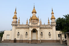 Spanish Mosque Royalty Free Stock Photos
