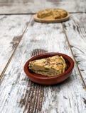 Spanish Omelette Royalty Free Stock Image