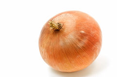Spanish onion Royalty Free Stock Photography