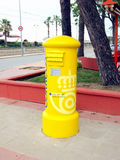 Spanish Post Box. Stock Images