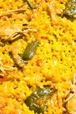 Spanish rice Royalty Free Stock Photography