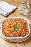 Spanish Rice Stock Photos