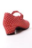Spanish shoe Stock Photo