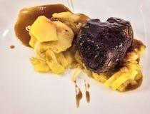 Spanish Solomillo Filet Mignon Royalty Free Stock Image