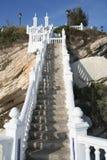 Spanish Steps. Stock Photos