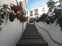 Spanish Steps stock photos