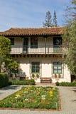 Spanish style architecture Stock Image
