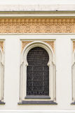 Spanish Synagogue , moorish style, Prague, Czech Republic Stock Images