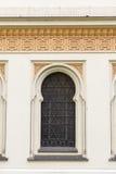 Spanish Synagogue , moorish style, Prague, Czech Republic. Europe Stock Images