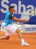 Spanish tennis player Nicolas Almagro Stock Photos
