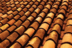 Free Spanish Terra Cotta Royalty Free Stock Photo - 12905195