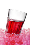 Spanish tinto de verano Royalty Free Stock Image