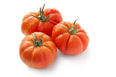 Spanish tomatoes Royalty Free Stock Image