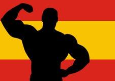 Spanje Stock Fotografie
