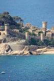 Spanje Royalty-vrije Stock Foto's