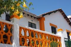 Spanje, Huelva Royalty-vrije Stock Afbeelding