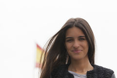 Spanje is Mooi Royalty-vrije Stock Fotografie