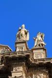 Spanje, Murcia Stock Afbeeldingen