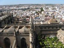 Spanje, Sevilla Stock Afbeeldingen