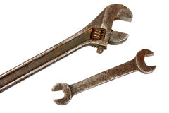 Spanner. Stock Photography