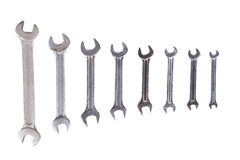 Spanner Stock Images