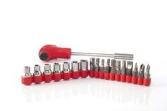 Spanner narzędzia Zdjęcia Stock